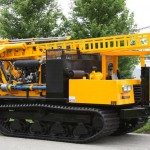 1997 Diedrich D50 Used Drilling Rig