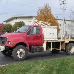 Ford F650 Truck for Sale