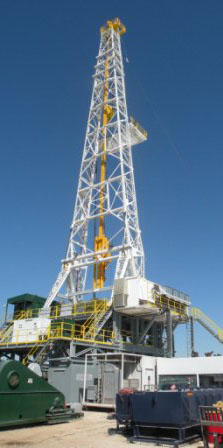 2000 HP Oil Rig For Sale By Rig Source