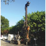 2008 Boart Longyear DB430 for Geothermal Drilling