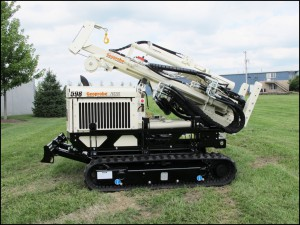 New Geoprobe® 7822DT Rental Unit