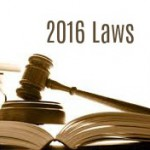 2016 Laws Affecting Drill Rig & Crawler Carrier Customers