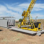 Atlas Copco CS10 Drill Rig for Sale