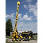Atlas Copco CS14 Surface Core Drill Rig
