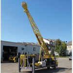 Atlas Copco CT14 Core Drilling Rig
