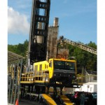 Atlas Copco Predator Rig for Sale