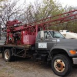 BK 66 Drill Rig for Sale
