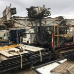 Boart Longyear LF-90 Drill Rig for Sale