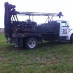 CME 45B Drilling Rig for Sale