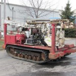 CME 45C Track Drill for Sale Now