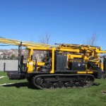 CME 55 Drill Rig for Sale or Rent