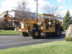 CME 550X Drilling Rig for Sale