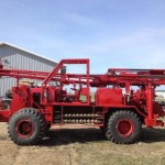 CME 750 Drill Rig for Sale