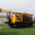 CME 75HT Drill Rig for Sale
