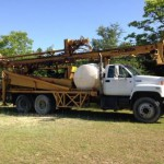 Canterra 350 Drill Rig for Sale