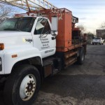 Diedrich D-120 Skid Rig for Sale