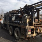 Diedrich D-120 Skid for Sale