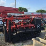 Diedrich D-50 ASV Track Rig for Sale