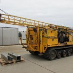 Diedrich D-50 Remote Drill for Sale