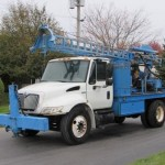 Diedrich D-50 Truck Mounted Rig for Sale