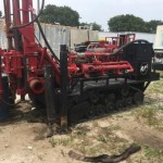 Diedrich D-50 Turbo Drill Rig for Sale