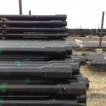 Drill Pipe for Oil & Gas Drill Rigs
