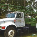 Failing 1500 Drill Rig for Sale