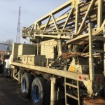 Failing F-10 Drill Rig for Sale