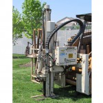 Geoprobe® 540B Direct Push Unit