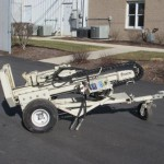 Geoprobe 540MT Rental Unit