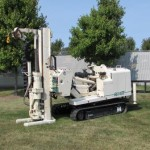 Geoprobe 6610DT Drill for Sale