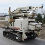Geoprobe 6620DT Drill for Sale
