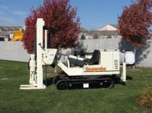 Geoprobe 66DT for Sale by Rig Source