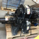 Geoprobe 8040DT Auger & Rotary Head for Sale