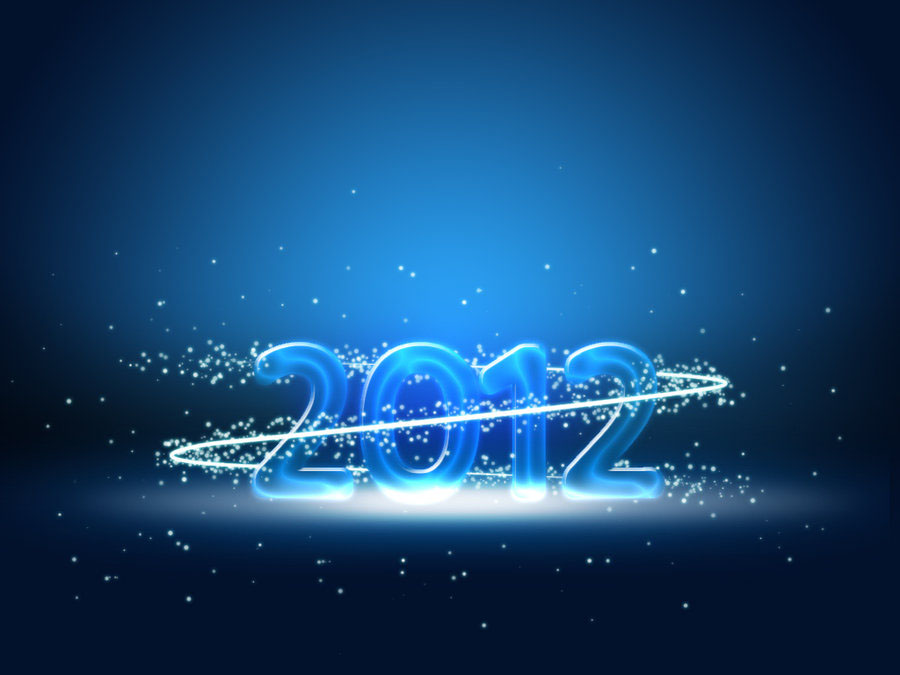 2012 New Years Art by Rig Source
