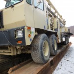 Atlas Copco RD20 Drilling Rig for Sale