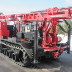 New Diedrich D50 Drilling Rig - Order Today