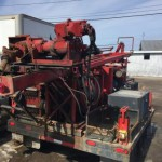 Mobile B-47 HD Drill Rig for Sale