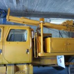 Mobile B-53 Drilling Rig for Sale