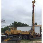 Mobile B-80 Drill Rig for Sale