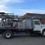 Mobile B59 Drilling Rig for Sale