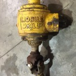 Mobile Drill Rotary Box for Sale