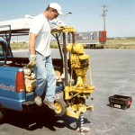 Mobile-Minuteman-Drill-Rig-On-Truck