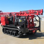 New Diedrich D-50 Drilling Rig