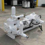 Gardner Denver Mud Pump for Sale
