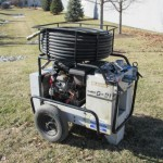 Porta Co Power Pack G-21 Prowler Rental