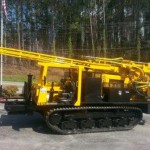 CME 55 Drill Rig Listing for Sale or Rent