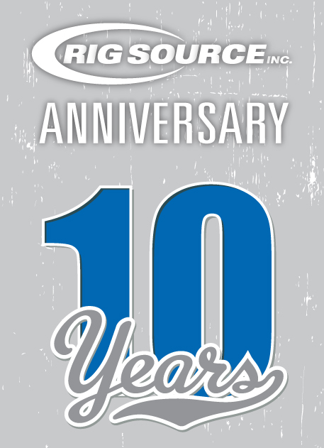 10 Year Anniversary for Drilling Support Services