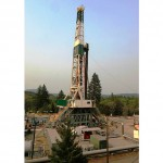 2000HP Oil Drilling Rig for Sale