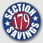 Section 179 Logo